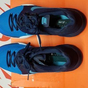 Nike Dual Fusion Trainer